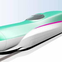 Tohoku Shinkansen Hayabusa